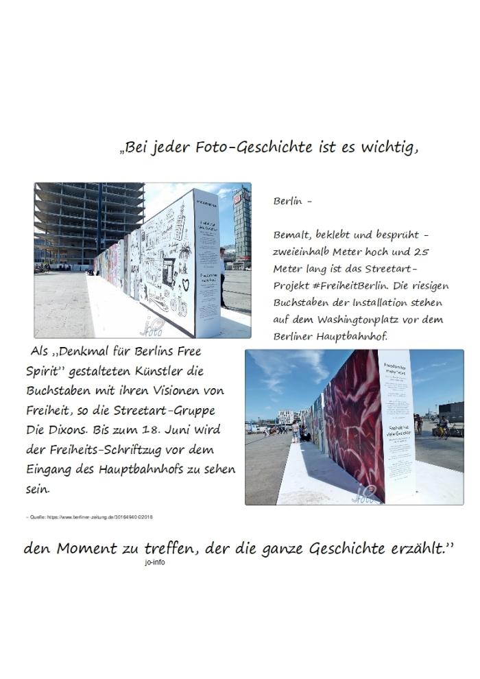 #Freiheit #Berlin