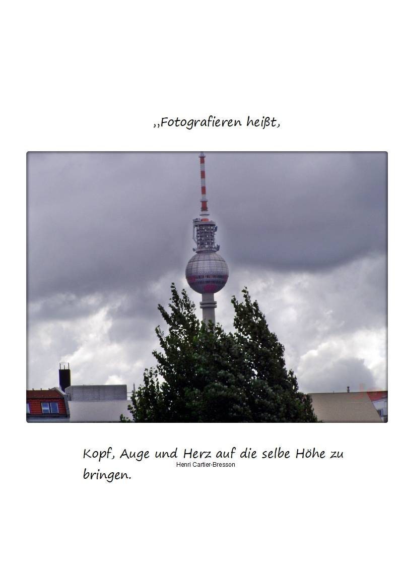 """Fotografieren heißt,11"