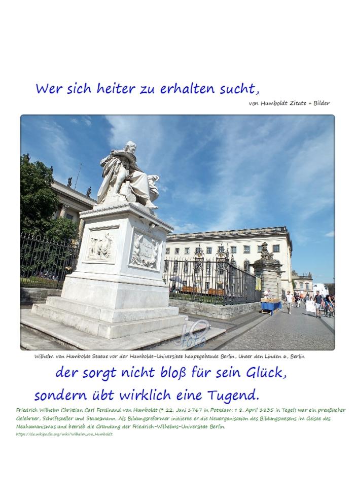 #Heiter + das#Glück