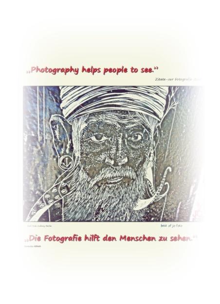 Die Fotografie hilft den Menschen zu sehen35