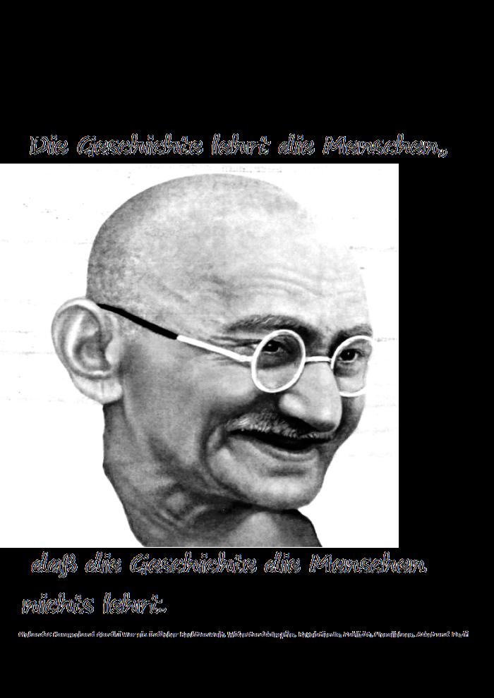Die Geschichte………….