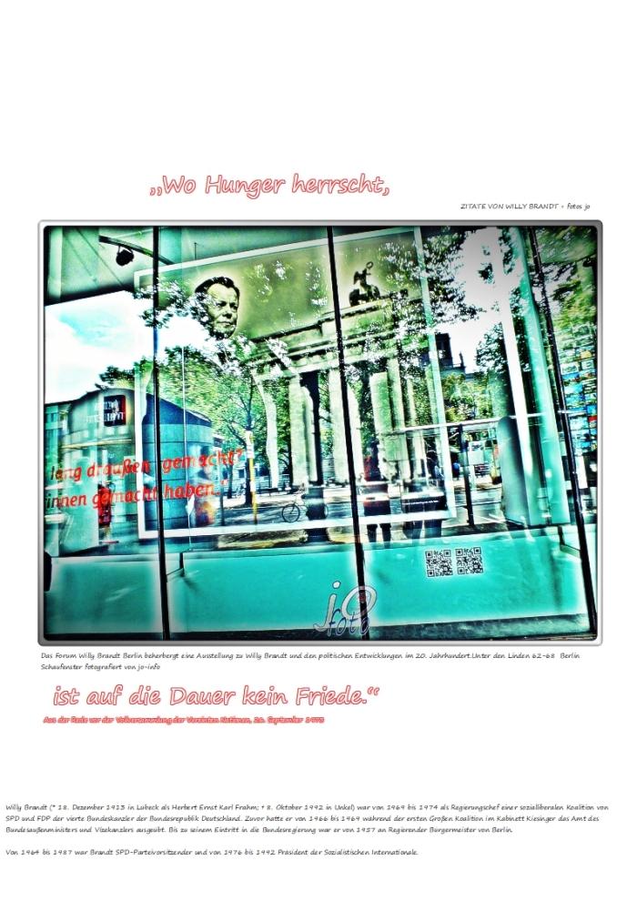 """""""Hunger"""""""