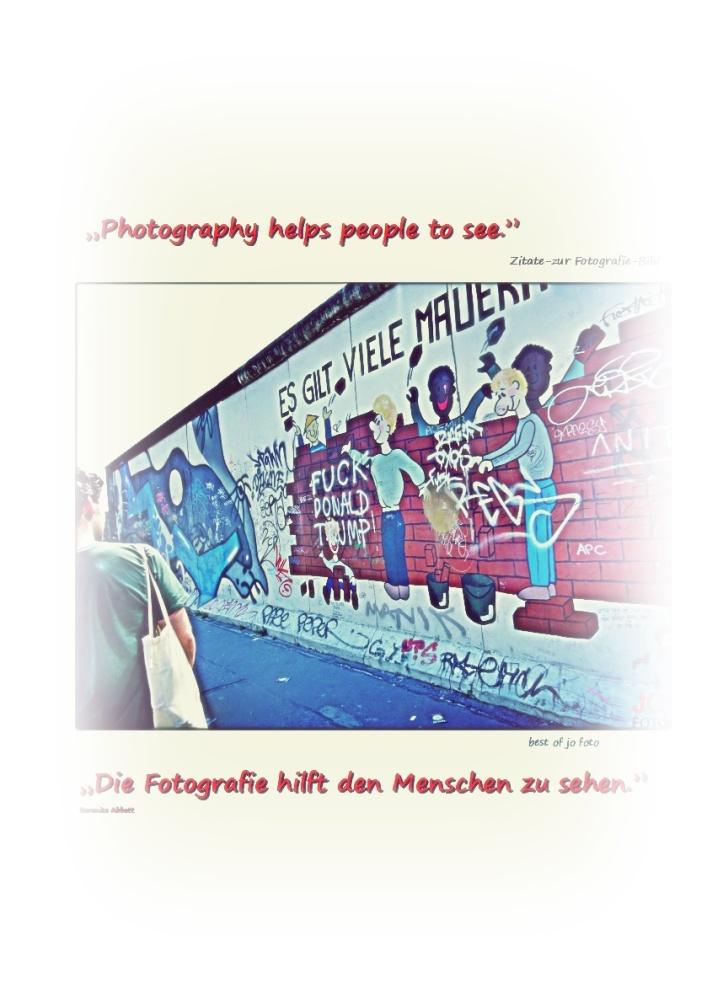 Die Fotografie hilft den Menschen zu sehen10