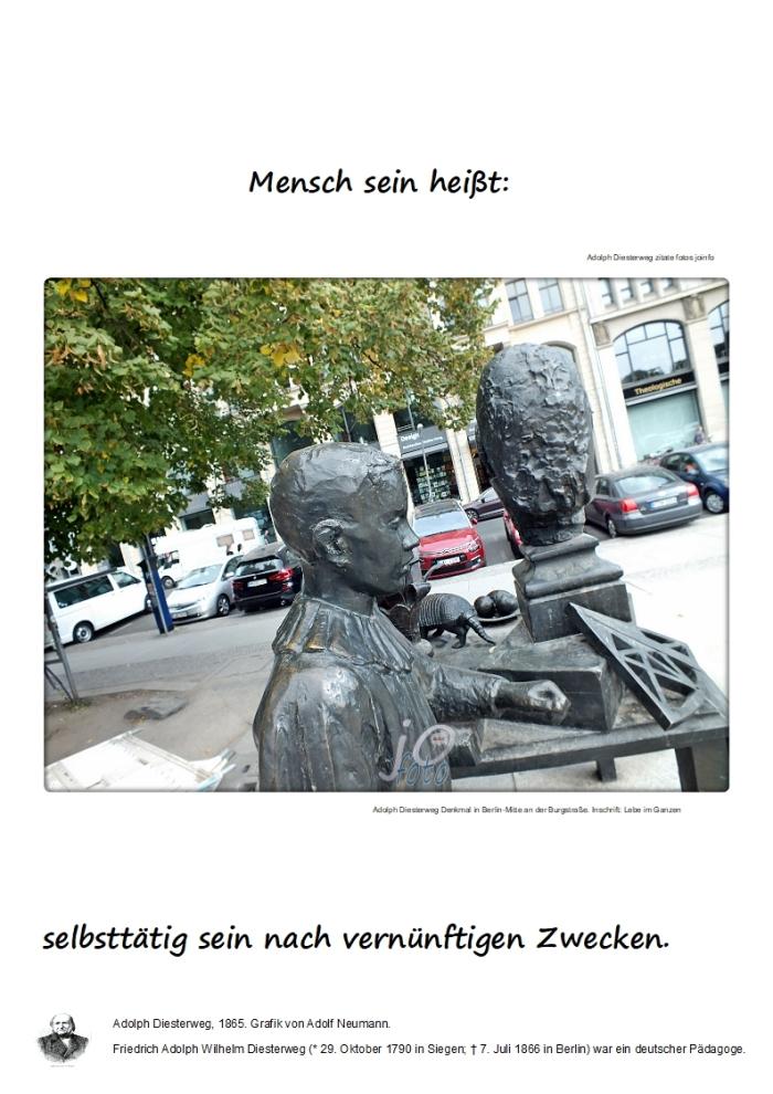 """Der Mensch + die """"Schmach"""""""